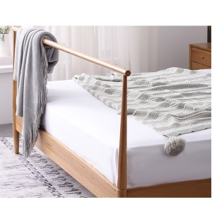 Free matching clothes rail