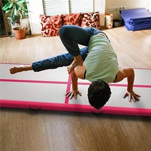 Features of Inflatable Air Track Inflatable Yoga Mat :